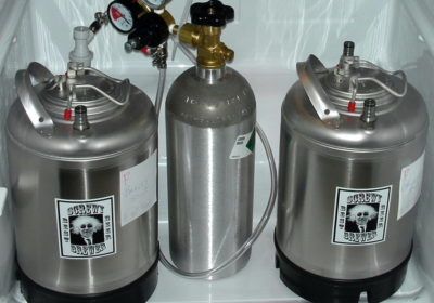 Introduction To Kegging