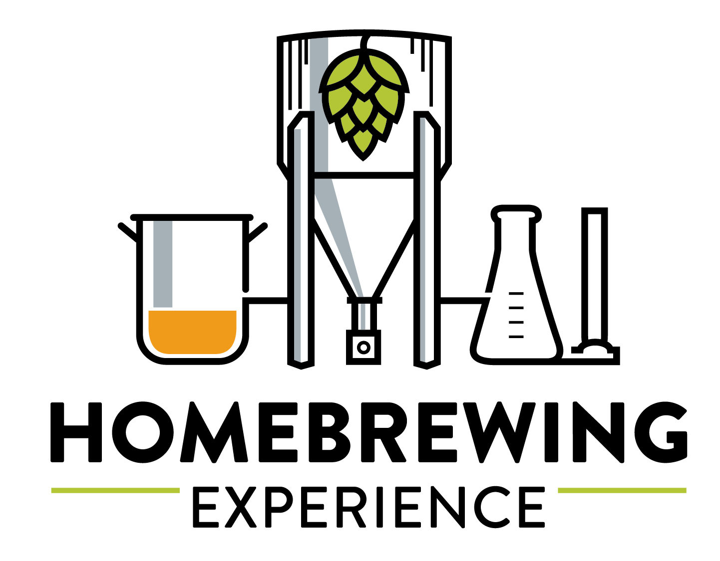 HOMEBREWING EXPERIENCE