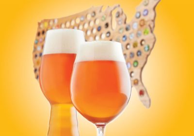 Make Your Best American IPA