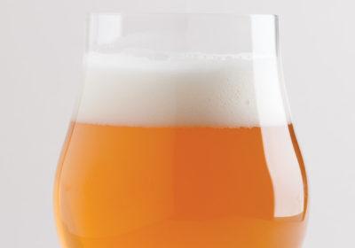 Make Your Best: British Golden Ale