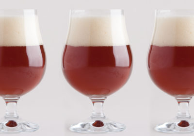 Make Your Best American Amber Ale