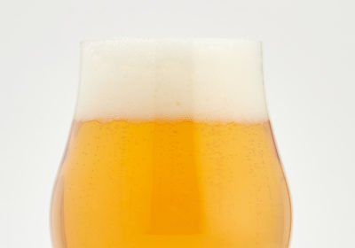 Two Rivers Brewing Company Brewnniversary III Barrel-aged Wild Tripel Recipe