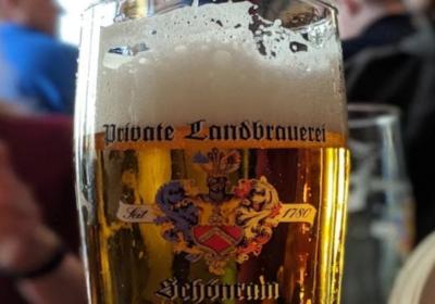Recipe: Schönramer(isch) Pils