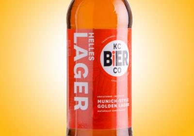Recipe: KC Bier Helles Lager