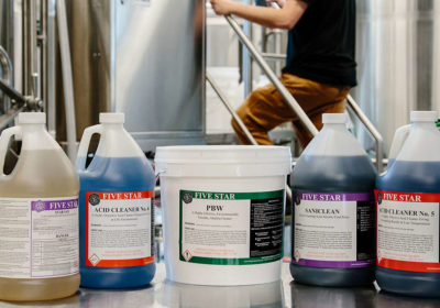 Take Care of Your Equipment & Investment: Clean and Passivate